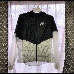 Women's Nike Sport Jacket